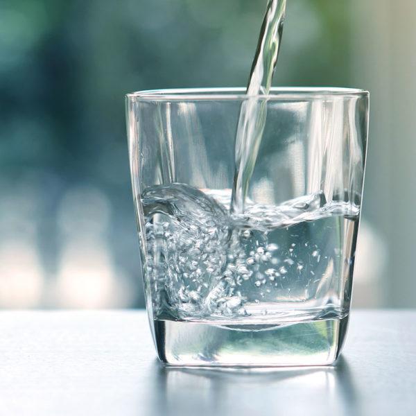 Vattenanalys - tungmetaller
