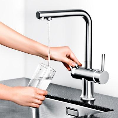 Vattenanalys - uran