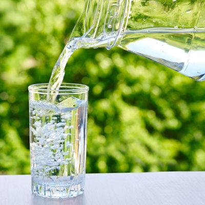Komplett vattenanalys